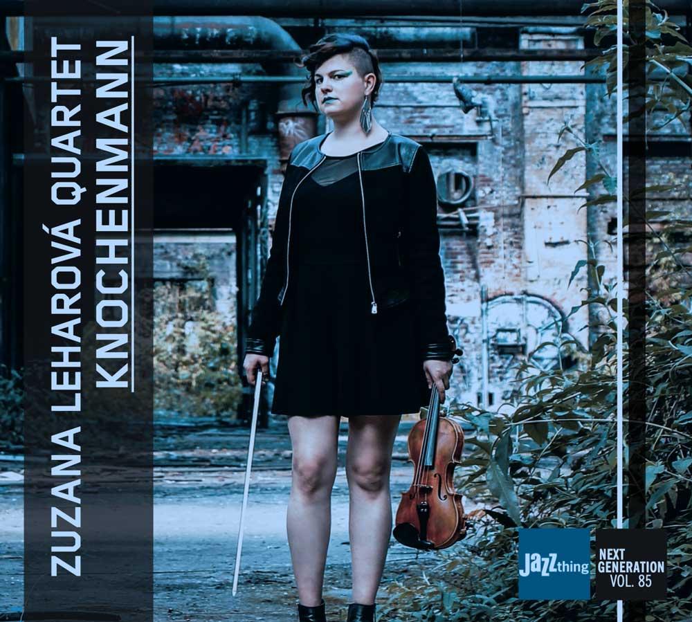 Zuzana Leharova Quartet - Knochenmann